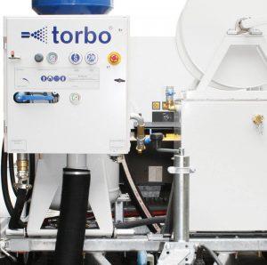 Torbo - HWT Engineering Services Pte Ltd