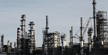 REFINERY & PETROCHEMICAL INDUSTRY